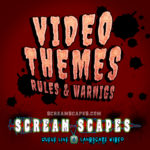 Rules & Warnings Themes